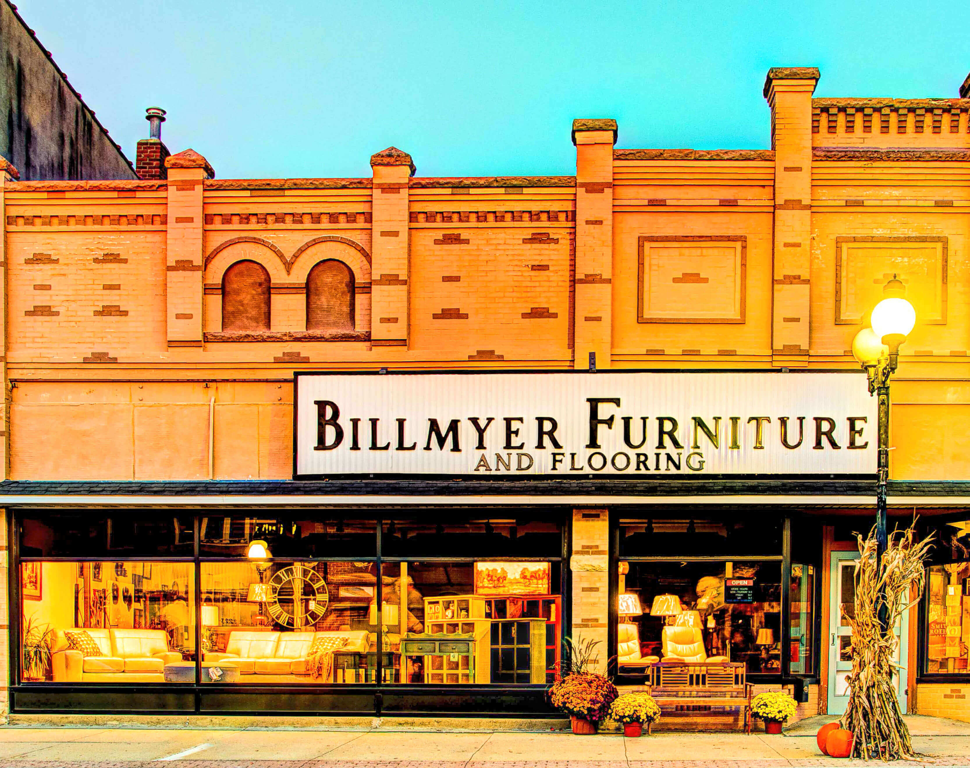 Billmyer Furniture & Flooring